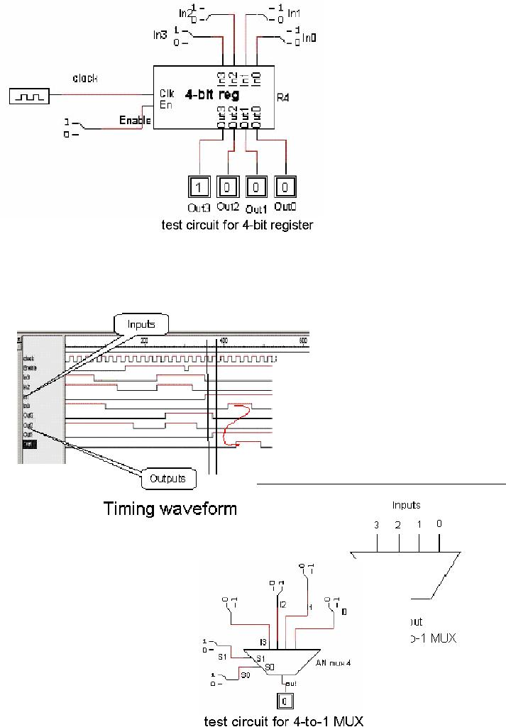 rtl to describe the src register transfer using digital logic circuits advance computer